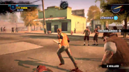 Dead rising 2 Case 0 main street (8)