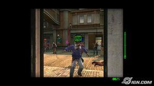 Dead rising IGN taking picture al fresca