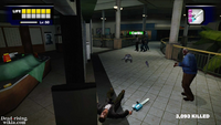 Dead rising infinity mode carlito day 3