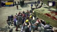 Dead rising overtime mode brock the final battle (32)