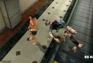 Dead rising bugs zombies dead no gravity