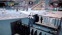 Dead rising 2 modern businessman Tuxedo justin tv (2)