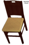 Dead rising Fancy Small Chair