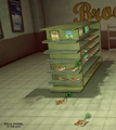 Dead rising case 0 safe house items snacks