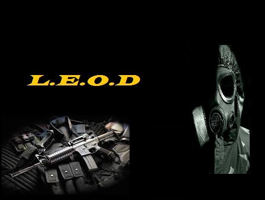 """""""L.E.O.D"""""""