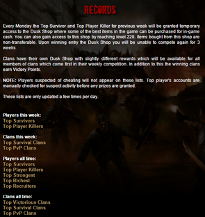 Guide to Dead Frontier - 9