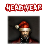 """""""Headwear"""""""
