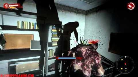 Dead Island Walkthrough - Side Quest - Bloody Health Service!