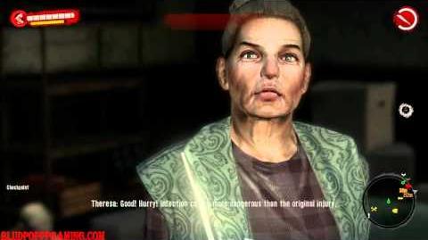 Dead Island Walkthrough - Side Quest - Alchohol for Theresa