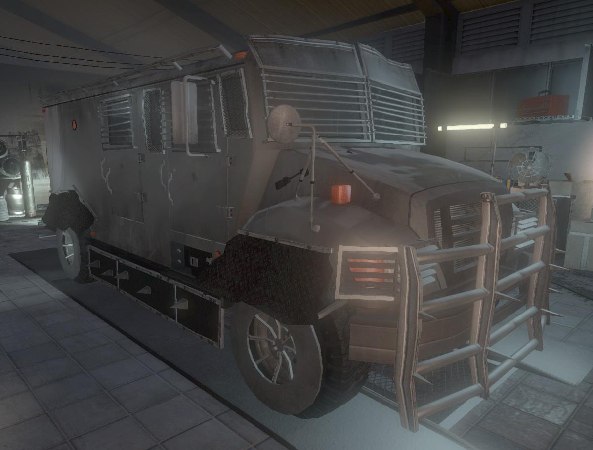 Vehicles   Dead Island...