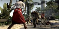 Walkthrough:Dead Island:Act II