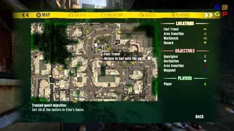 Dead Island - Id Card 59 Location