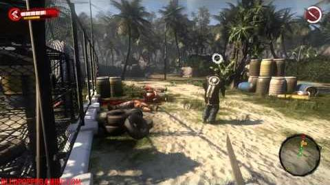 Dead Island Walkthrough - Main Story - Only the Strong Survive