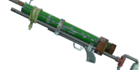 Junkyard Rifle