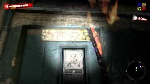 Dead Island - Id Card 41 Location