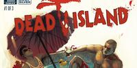 Dead Island (Dark Horse comics)