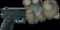 Teddy Guns