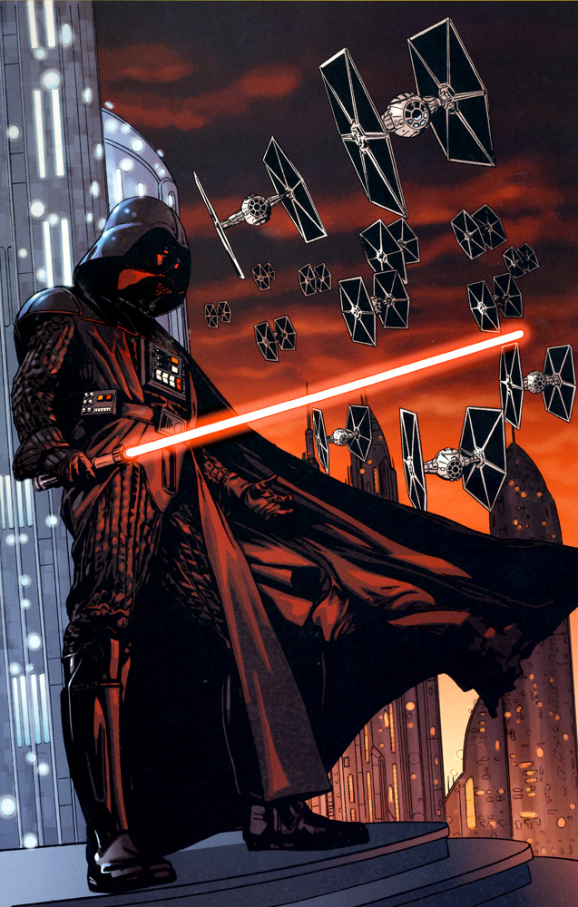 Darth Vader Legends Deadliest Fiction Wiki Fandom