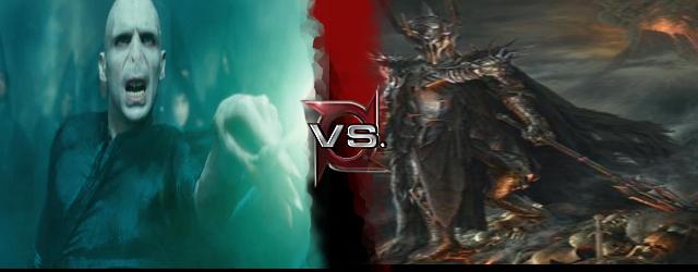 User Blog Oshbosh Season 3 Pilot Battle Sauron Vs