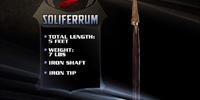 Soliferrum
