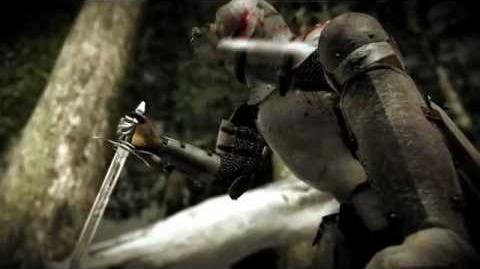 Deadliest Warrior Season 2 and Game Trailer