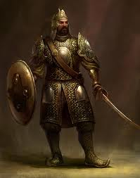 File:Rajput warrior.jpg