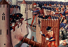 Siegecannon