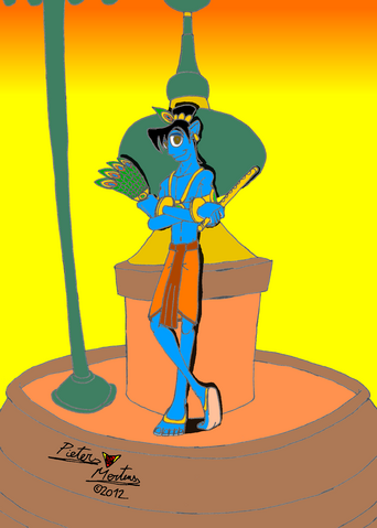 File:Kishan - the Avatar and the Incarnation of Krishna.png
