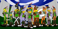 The Moonstone Clan