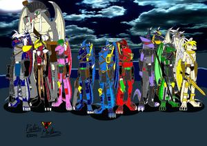 Drakojan Clan
