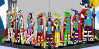 Shanghai Dragon Clan