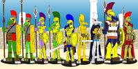 Basilisk Guardsmen