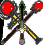 The Emblem of the Holy Trinity