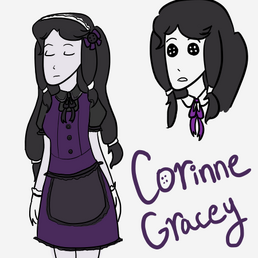 CorinneGracey