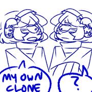 Nan clone