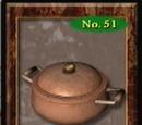 Sigourney's Pot