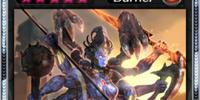 Virulent Durga