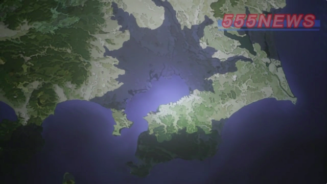 File:Great Tokyo Earthquake map anime .png