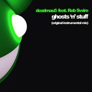 Deadmau5-Ghosts 'n' Stuff cover