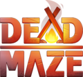 DeadMaze logo