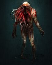 Deadnation mouth
