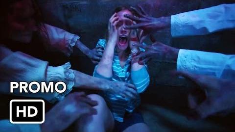 Dead of Summer - Trailer 4