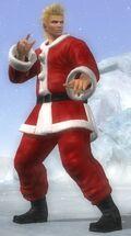 DOA5LR Jacky Santa Scr