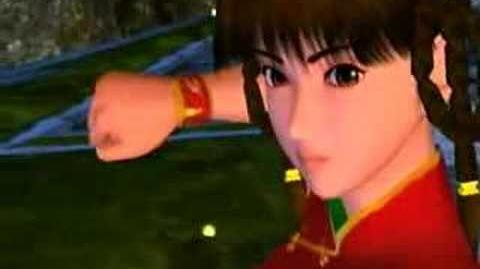 Dead or Alive 2 Intro (Dreamcast)