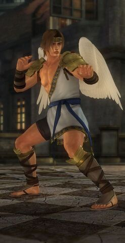 File:DOA5U Hayate Halloween Screen.jpg