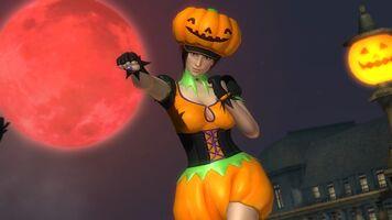 DOA5U Mila Halloween