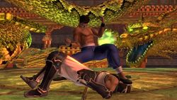 DOAU Jann vs. Ryu 2
