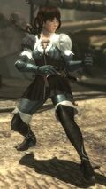 Deception Costume Leifang