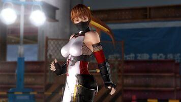 DOA5LR Kasumi Ninja 2015
