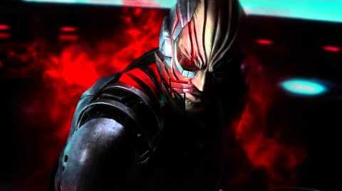 Dead or Alive 5 Last Round - Dead or Alive Reboot (Theme of Raidou)